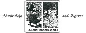 Jason Cook logo