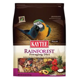 Kaytee Small Animal Or Bird Food 3 00 Off Printable Coupon
