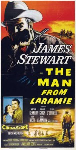 The_Man_from_Laramie_Poster