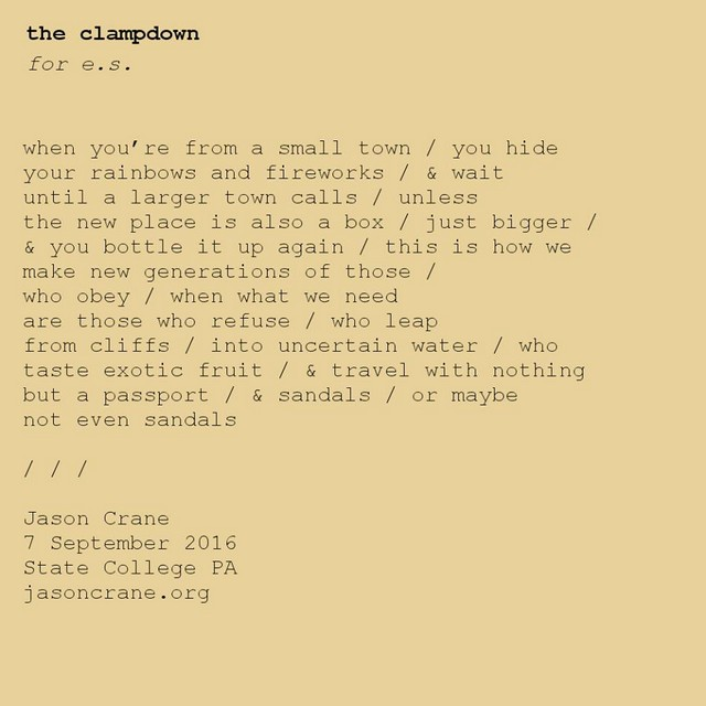 160907_the_clampdown