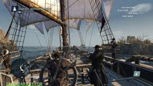 Assassins Creed Rogue- The Morrigan