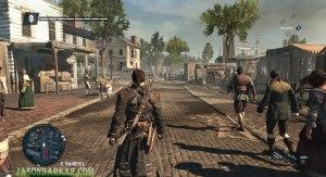 Assassins Creed Rogue- New York