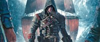 Assassin's Creed Rogue offically announced and revealed