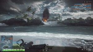 Battlefield 4 Paracel Storm