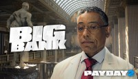 Payday 2 The Big Bank Heist review