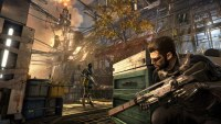 Deus Ex: ManKind Divided gets delayed to August