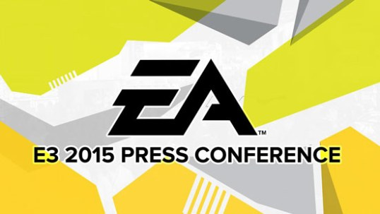 EA is bringing it all back at E3 2015, EA conference recap