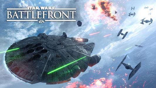 GamesCom 2015 – EA games are pretty?
