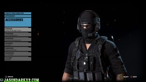 Ghost-Recon: Wildlands Beta customization