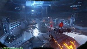 Halo 5: Guardians campaign