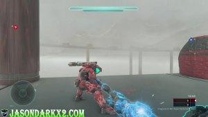 Halo 5: Guardians Custom Game