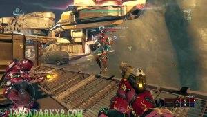 Halo 5: Guardians WarZone Boss