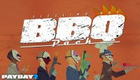 Payday 2: The Butcher's BBQ Pack review