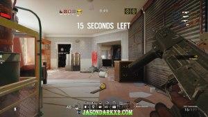 Rainbow Six Siege Disarm Bomb