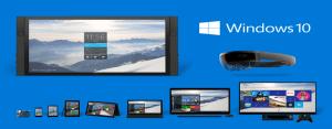 Win10 Windows ProductFamily