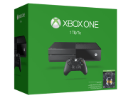 Microsoft announces 1TB Xbox One and new accessories
