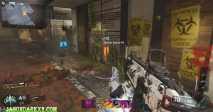 Call of Duty: Black Ops 3 Kill Confirmed