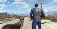 Fallout 4 officially announced, Dog companion confirmed