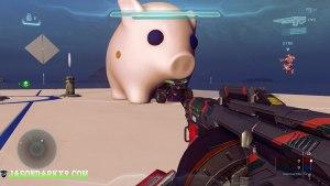 halo5 forge piggy