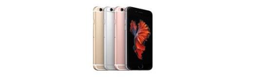 Apple Event round up:$1K iPhone 6s,big iPad Pro,new Apple TV