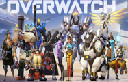 Blizzard Announces their new IP Overwatch