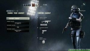 Rainbow Six Siege IQoperator