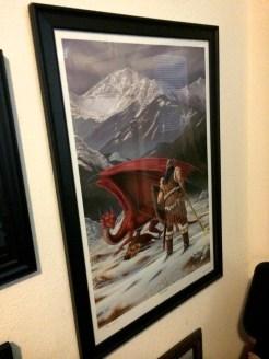 Elmore framed 1