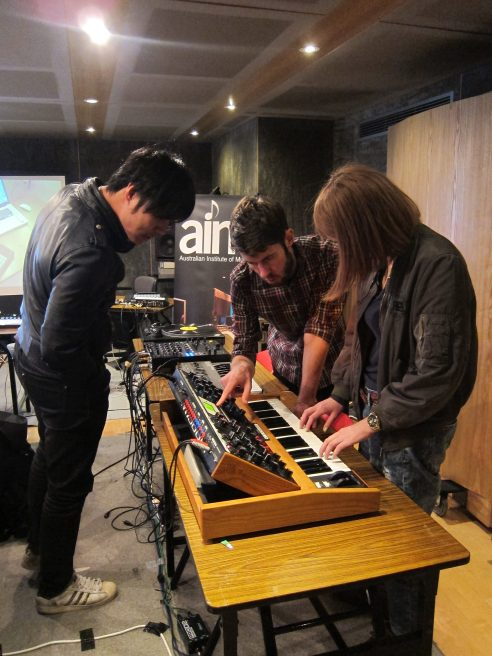 Taiwan Workshop