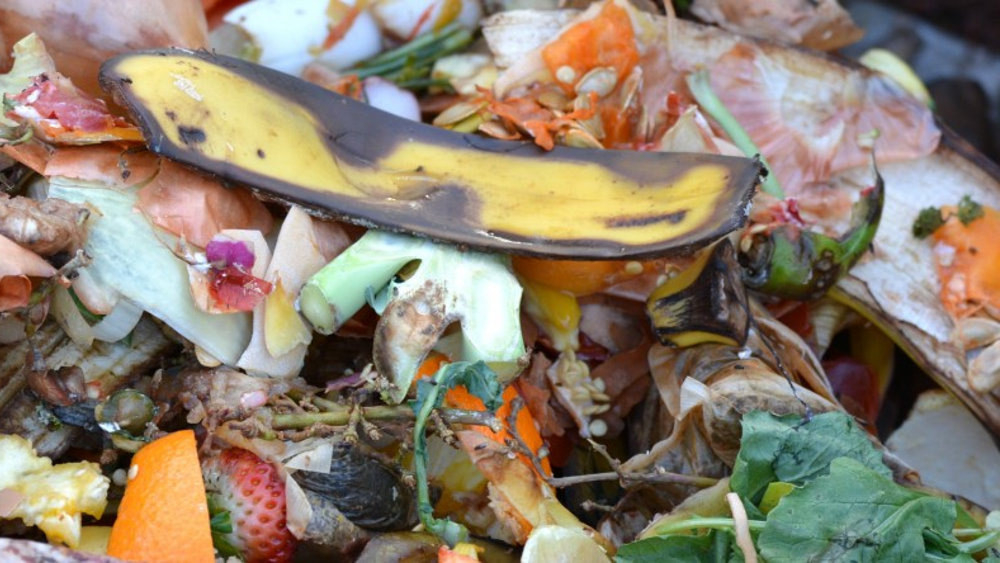 There is no such thing as waste – just stuff in the wrong place