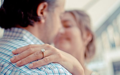 Baby Boomers Are Over Marriage