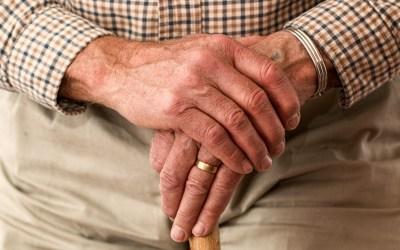 Gray Divorce Presents Social Security Challenges