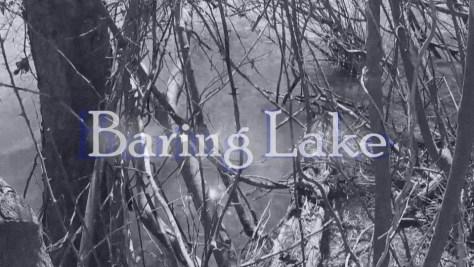 Baring Lake Title