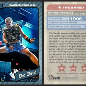 2013 Trading Card