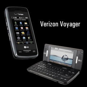 Verizon Voyager Phone