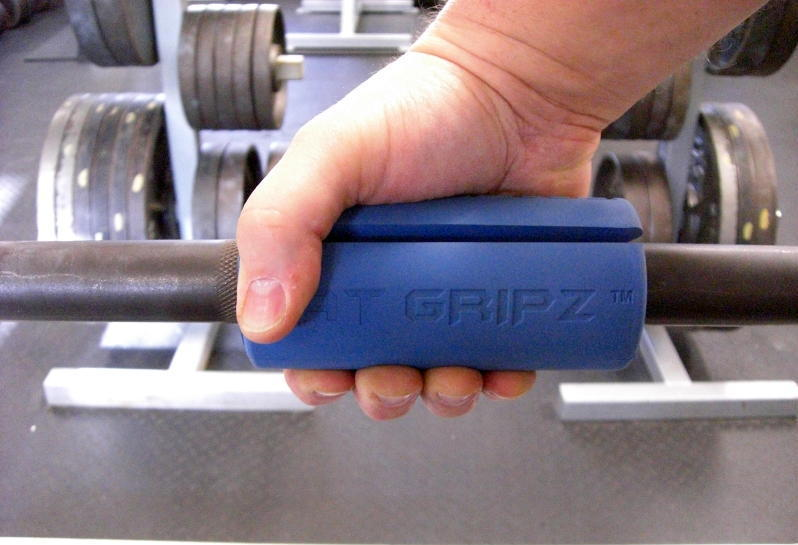 fatgripz How to Build Bigger Forearms