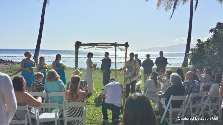 Megan and Daniel Wedding