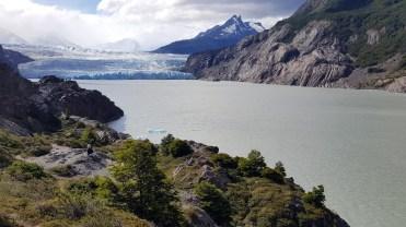 Torres Glacier Gray