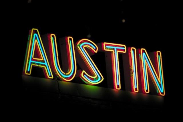 Austin-SXSW