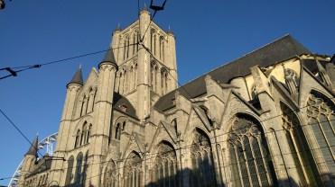Saint-Nicholas Church