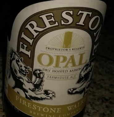 Firestone Opal….perfect