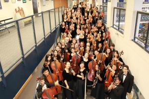 VHHS Spain Orchestra