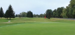 A local golf course is example 7 of how I plan a digital marketing strategy