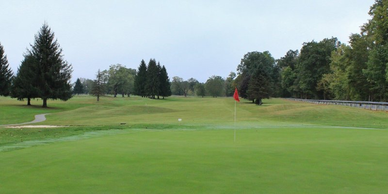 A local golf course is example 7 of how I plan digital marketing campaigns