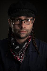Jason Houge, 2017