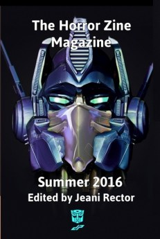 front cover Summer 2016
