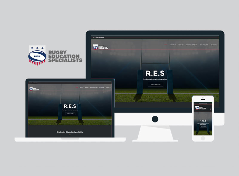 Rugby Education Specialists