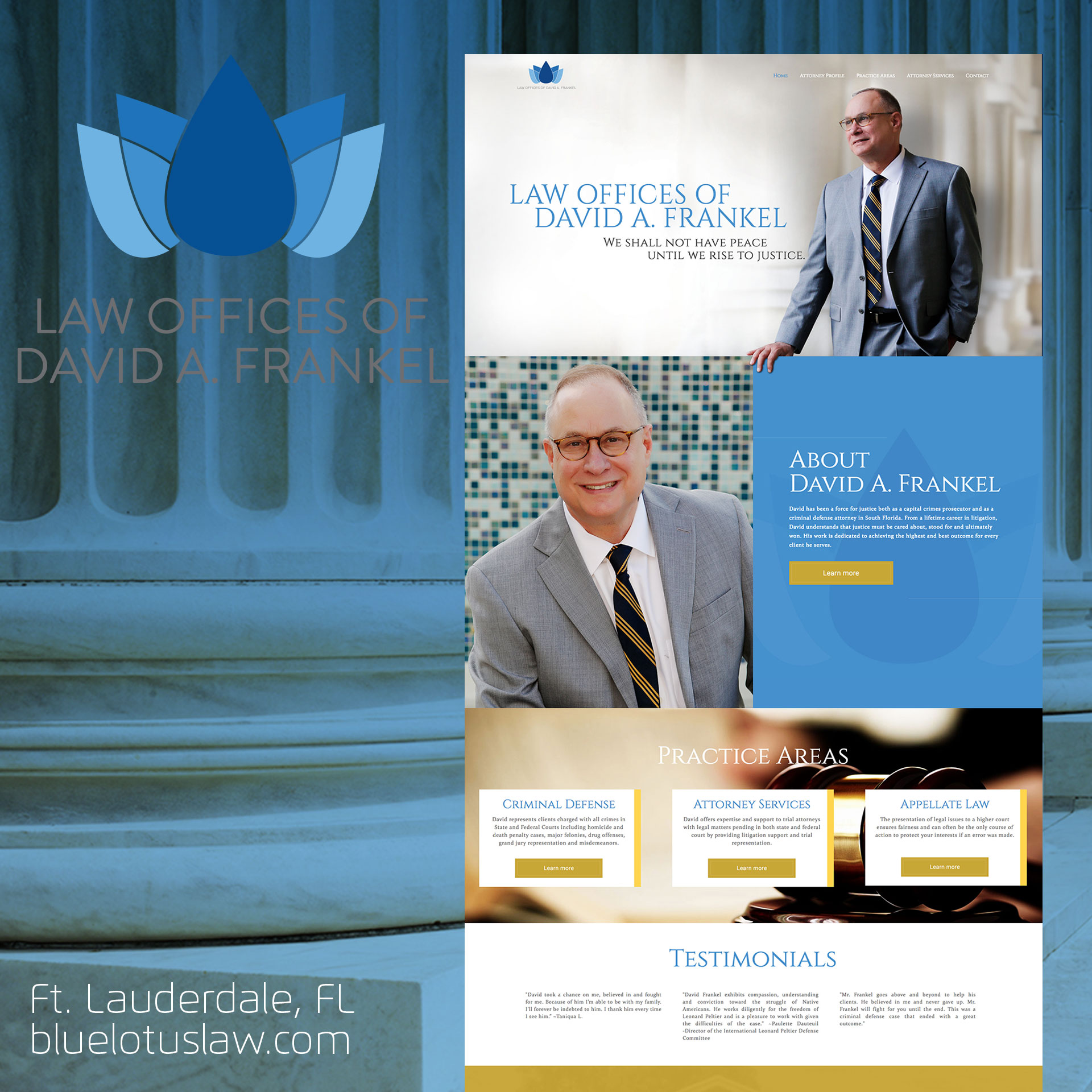 Law Offices of David A. Frankel