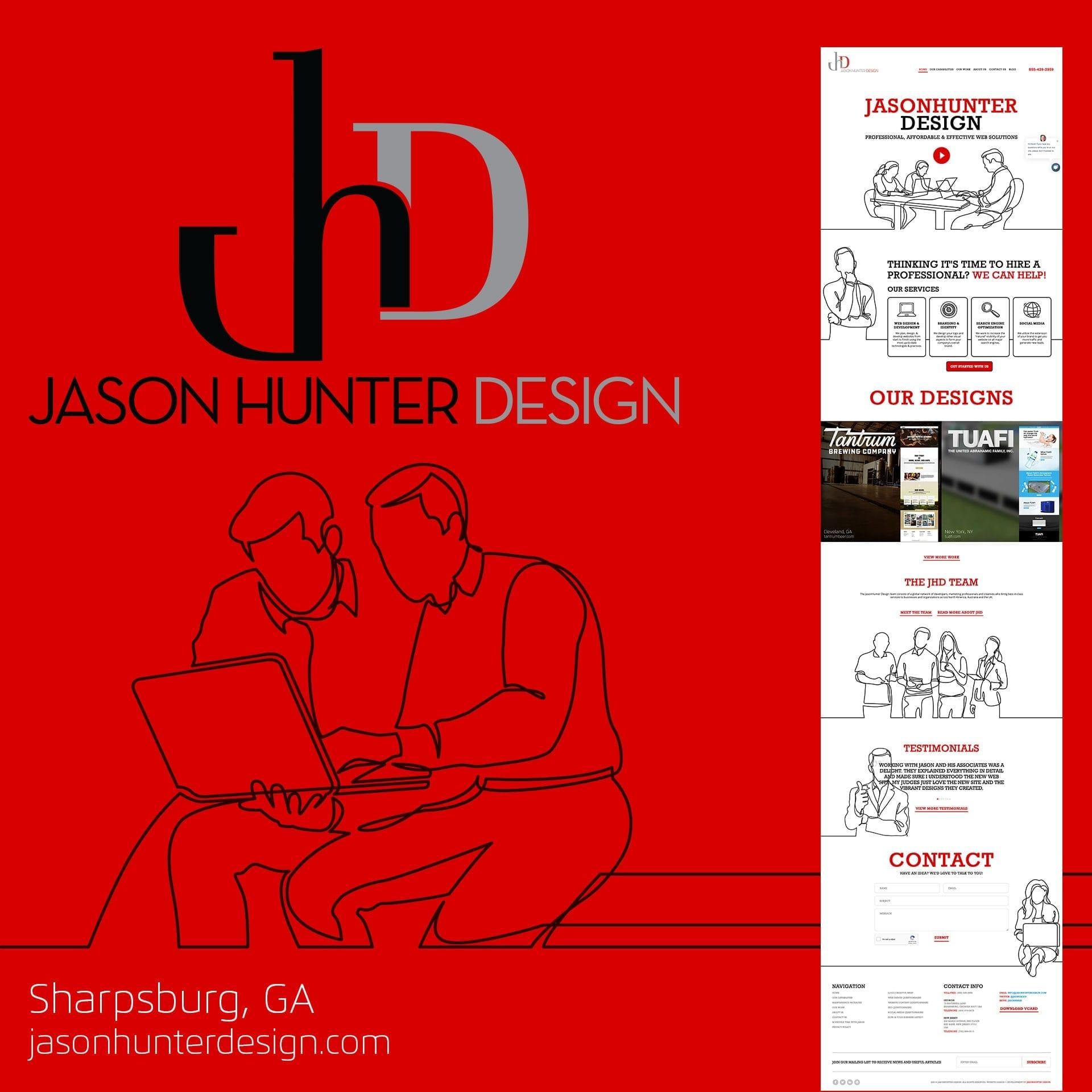 JasonHunter Design