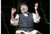Harvey Fierstein as Tevye