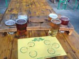 Flight Time at Wicked Weed